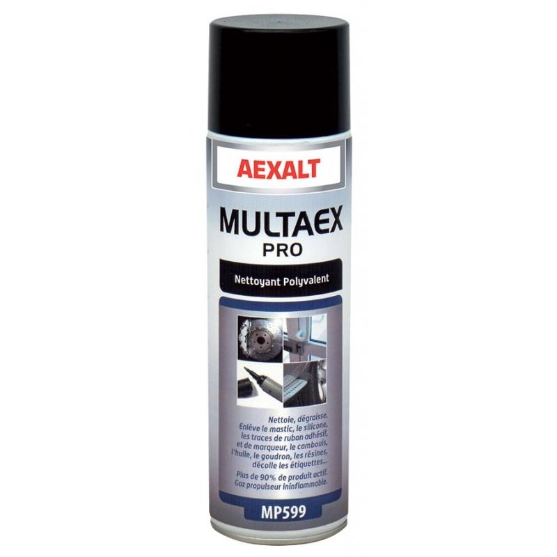 Nettoyant pvc multaex pro aexalt for Nettoyant pvc professionnel