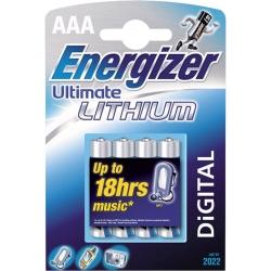 Pile ultimate lithium ENERGIE D
