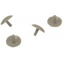 Cache pour vis spax®- CAP plastique
