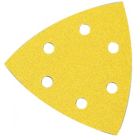 Triangle papier SIA