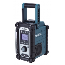 Radio chantier DMR 107 MAKITA