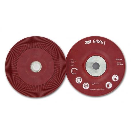 Support 3M pour disque fibre Cubitron 2