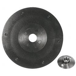 Support pour disque fibre h-gt 125 mm m14 PFERD