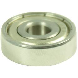 Roulement metal pour fraise profil 1/4 rond DODANE