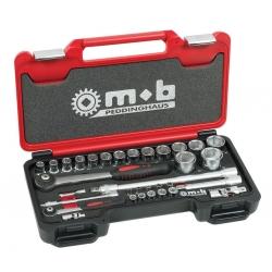 Coffret Fusion Box douilles MOB