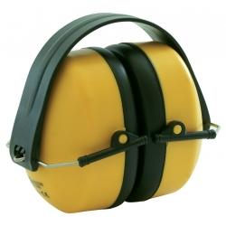 Casque anti-bruit pliable 30DB