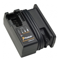 Chargeur de batterie lithium pour cloueur PASLODE SPIT