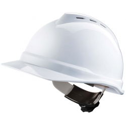 Casque de chantier V-GARD