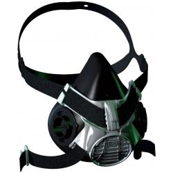 Demi-masque bi-filtres advantage 420