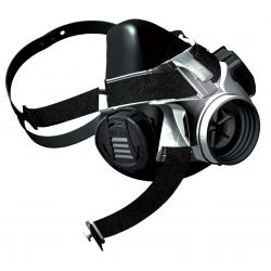 Demi-masque mono-filtre advantage 410
