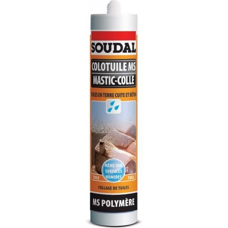 Mastic ms polymere SOUDAL
