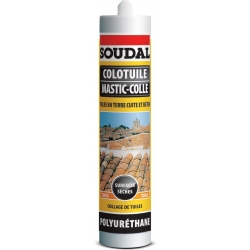 Mastic pu colotuile SOUDAL