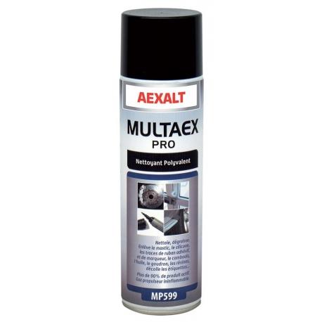 Nettoyant pvc multaex pro AEXALT
