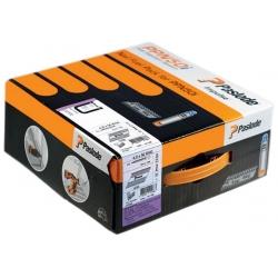 Pack pointe crantée galvanisée ppn50i SPIT - 141188
