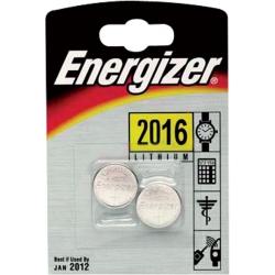 Pile bouton ENERGIE D - E2016B2