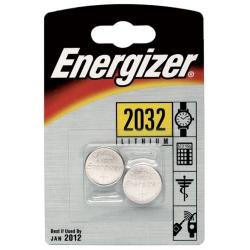 Pile bouton ENERGIE D - E2032B2
