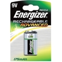 Pile rechargeable ENERGIE D