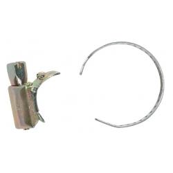 Collier de serrage acier