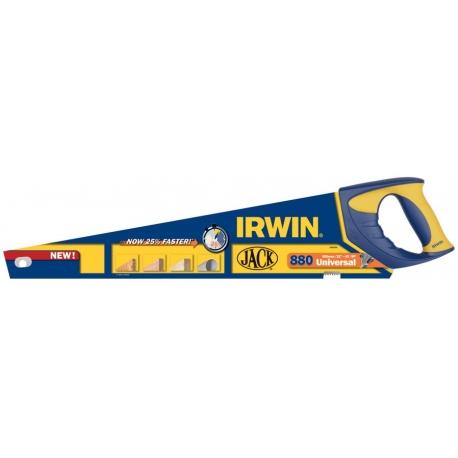 Scie égoïne universelle standard IRWIN