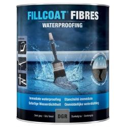 Fillcoat® fibres