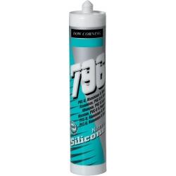 Mastic silicone 796 DOW CORNING