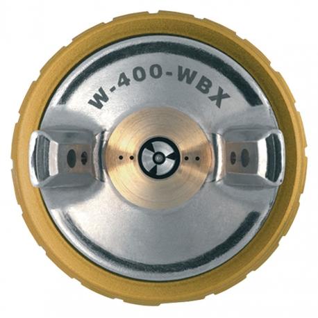 Chapeau pour pistolet W 400 WBX ANEST IWATA
