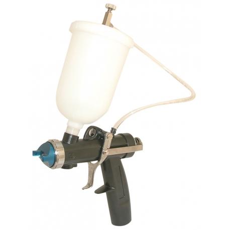 Pistolet à gravité LTR60 spécial turbine TR140 LACME