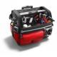 Boite à outils textile roulante FACOM BS.R20PB