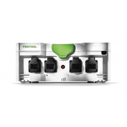 Mallette Systainer SYS-Powerhub FESTOOL