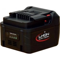 Batterie 14,4v pour visseuse placo TS55-14v AERFAST