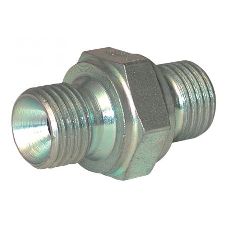 Raccord union pour tuyau haute pression LACME