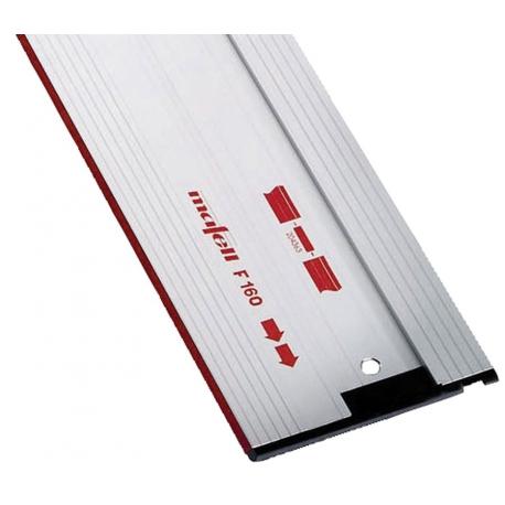Rail de guidage 160 cm F160 MAFELL 204365