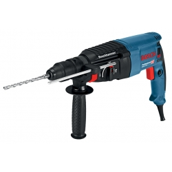 Perforateur SDS PLUS GBH 2-26F BOSCH