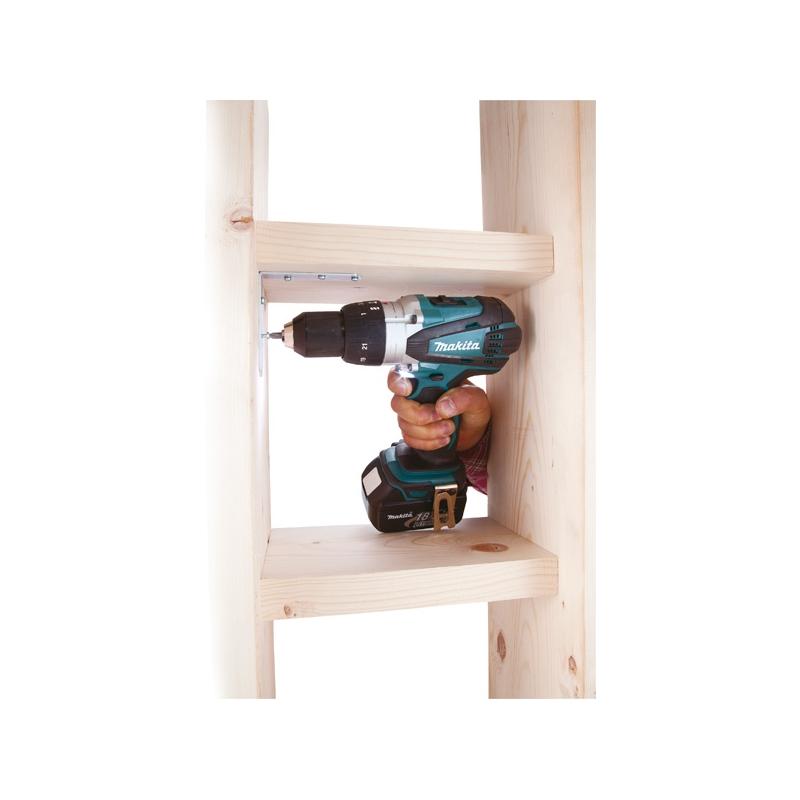 visseuse perceuse 18v ddf458rtj makita. Black Bedroom Furniture Sets. Home Design Ideas