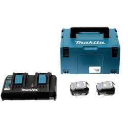 Pack énergie 18V LI-Lion MAKITA