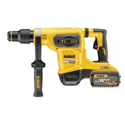 Perforateur SDS-MAX 54V XR FLEXVOLT DCH418X2 DEWALT