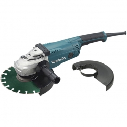 Meuleuse 230mm 2200W GA9020KDX2 MAKITA