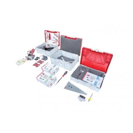 Fraiseuse zeta P2 + kit de démarrage LAMELLO