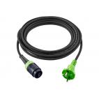 Cable souple d'alimentation plug-it FESTOOL