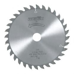 Lame de scie circulaire bois K55/KSS50 MAFELL 092480