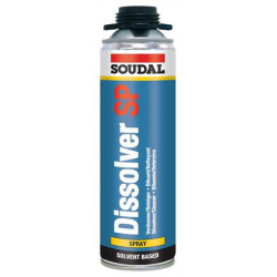Dissol spray