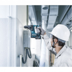 Perforateur SDS-PLUS HR166DSMJ 10,8V MAKITA