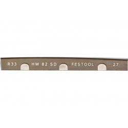 Fer hélicoïdal rabot HW 82 SD FESTOOL 484515