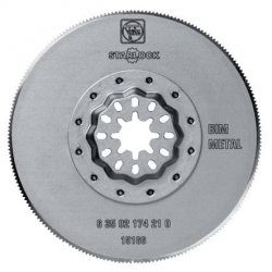 Lame de scie circulaire Multimaster BIM SL FEIN