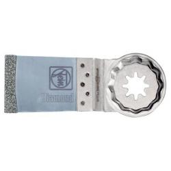 Lame E-Cut à concrétion diamant Multimaster FEIN 63502193210