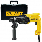 Perforateur SDS-PLUS 710W D25033K DEWALT