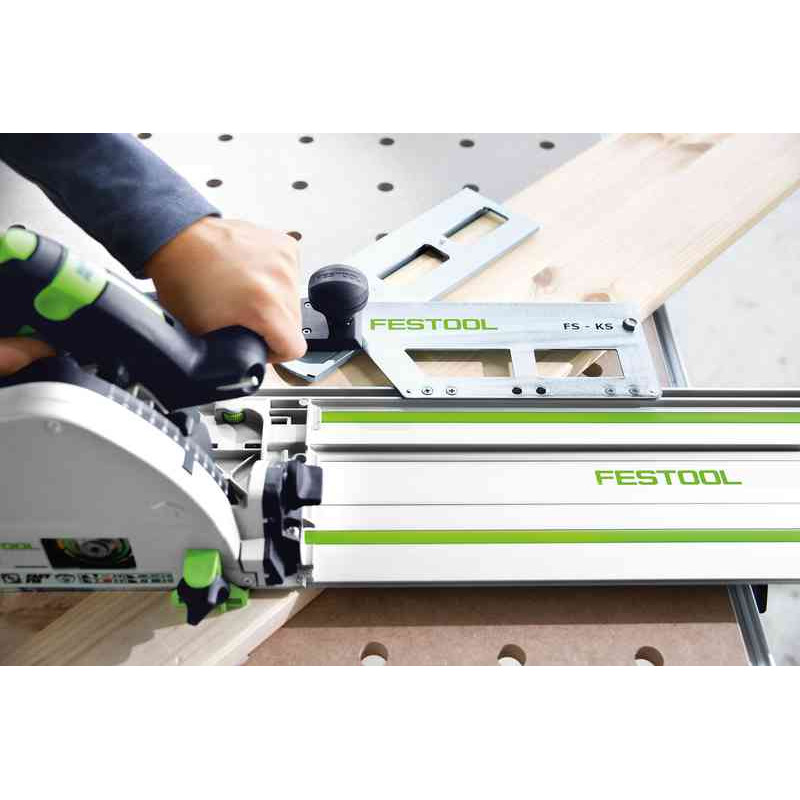 rail de guidage pour scie circulaire festool. Black Bedroom Furniture Sets. Home Design Ideas