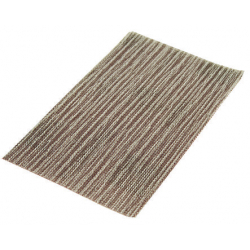 Feuille abrasive rectangle ABRANET pour ponceuse DEOS MIRKA