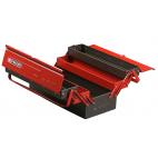 Caisse à outils 5 cases 560 cm grand volume FACOM BT.13GPB
