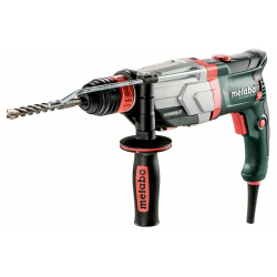 Perforateur SDS-PLUS UHEV 2860-2 QUICK METABO